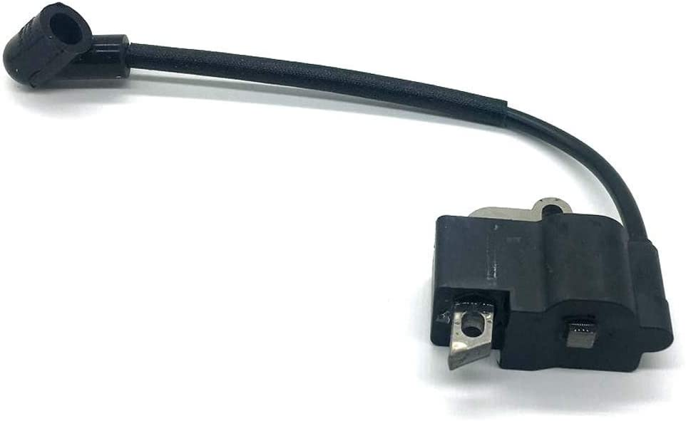 Morii Ignition Coil fits Stihl MS 271 291 MS271 MS271C MS291 MS291C Chainsaws