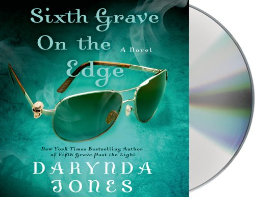 Sixth Grave on the Edge - Edge Spot Series