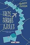Trece sobres azules (Spanish Edition)