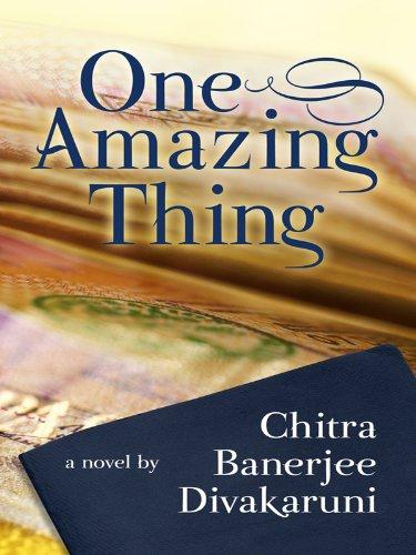 Download One Amazing Thing (Wheeler Hardcover) PDF