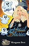 Image of Ghost Stories (Witch Woods Funeral Home) (Volume 4)