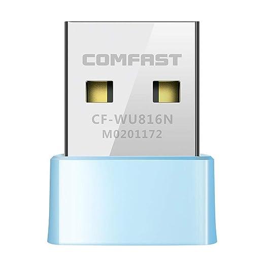 Onlyonehere - Tarjeta de Red USB para Ordenador de sobremesa ...