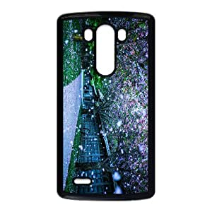 DIY Stylish Printing Love Picture Cover Custom Case For LG G3 V6Q941998
