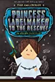 Princess Labelmaker to the Rescue: An Origami Yoda Book by Tom Angleberger (2014-03-04)