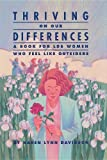 Thriving on Our Differences, Karen L. Davidson, 0875793592