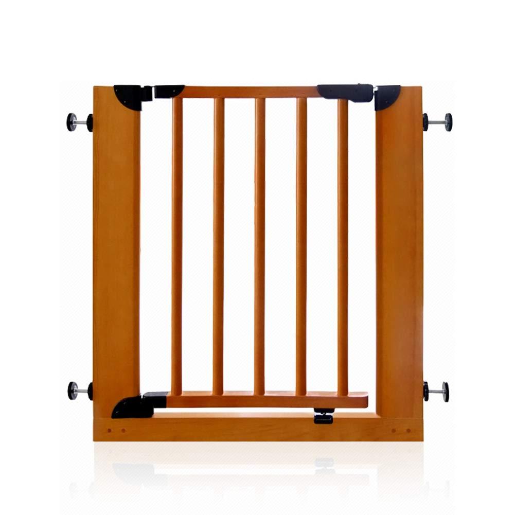 肌触りがいい KSWD 73-85cm、こども 木製 ベビーゲート バリア 73-85cm、こども 幼児 ペット ペットゲート 階段ゲート スチールゲート ペットゲート のために適した 出入り口 階段、安全ゲート バリア ゲート 掘削なし 拡張 B07PY63QCW, ニシクニサキグン:11f18bb5 --- a0267596.xsph.ru