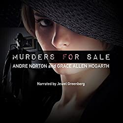 Murders for Sale