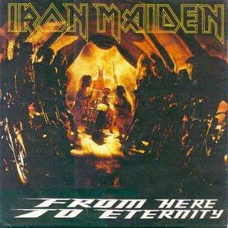 Iron Maiden - From Here to Eternity - Zortam Music