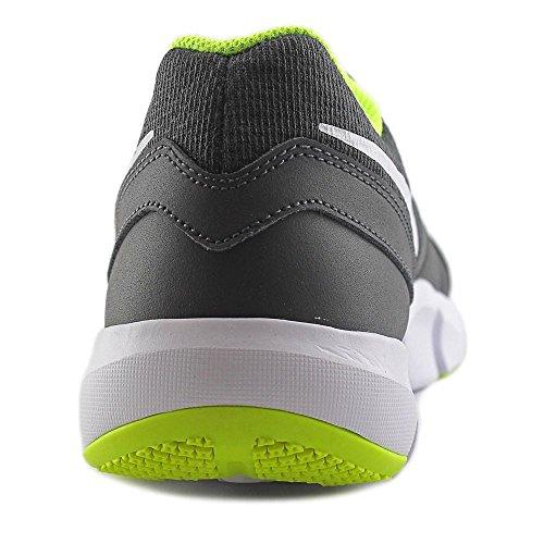 Lime 4 Da Bianco Bianco Ginnastica Scarpe Show Scuro Flex Uomo grigio volt Grigio Tr Nike anvgSS