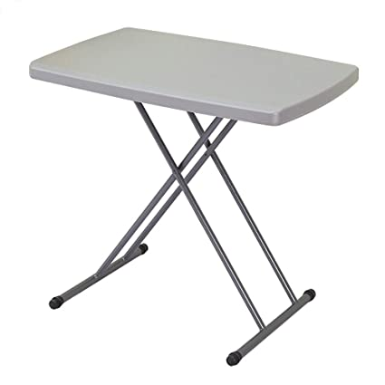 Folding Table Height Adjustable Folding Table Camping