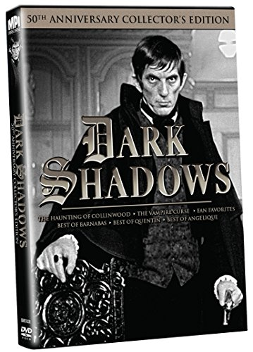 Dark Shadows / 50th Anniversary Compilation -