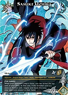 Amazon.com: Naruto Card - Toad Mouth Trap 045 - Battle of ...