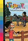 Fanny au poney-club, Tome 7 : Fanny parle aux poneys par Mueller