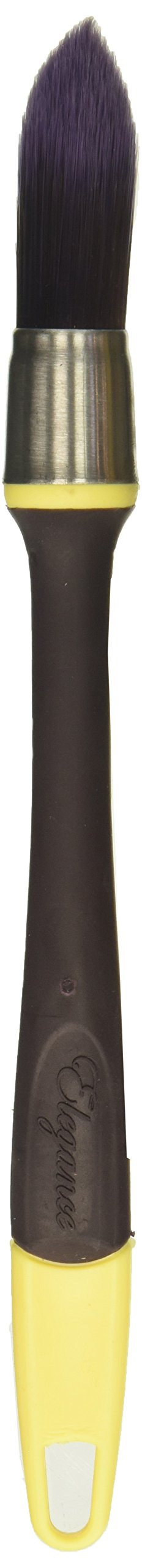 A Richard Tools Series A 13418 3//4 Elegance Trim Brush