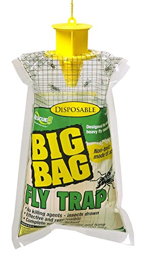 042853797010 - RESCUE! BFTD Non-Toxic Big Bag Fly Trap carousel main 1