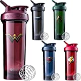 BlenderBottle Justice League Superhero Mixing Cups