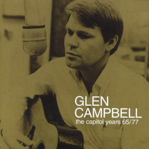 Glen Campbell - The Capitol Ye...