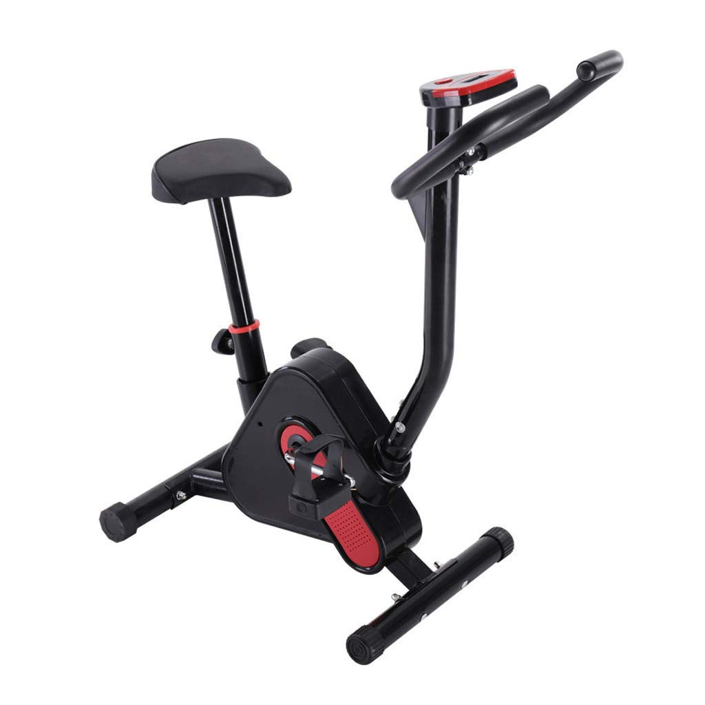 Arrowsy Indoor Exercise Bicycle Ultra-Quiet Exercise Bike Home Bicycle Fitness Equipment - US Stock by Arrowsy