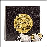 Mariage Freres - MARCO POLO ROUGE (TB636) - 30 Muslin Tea Sachet / bags