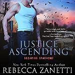 Justice Ascending: The Scorpius Syndrome | Rebecca Zanetti