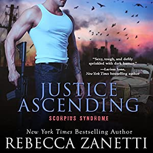 Justice Ascending Audiobook