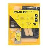 STANLEY Whole Room Paint Kit, 9-Piece