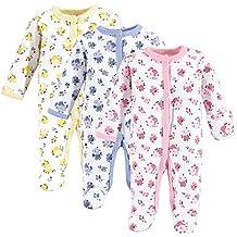 Luvable Friends Unisex Baby Preemie Sleep and Play