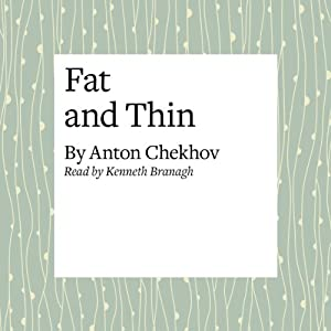 Fat and Thin Audiobook