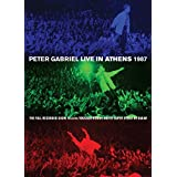 Live In Athens 1987 + Play by Eagle Ro Peter Gabriel