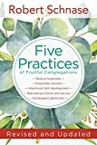 Five Practices of Fruitful Congregations: Revised