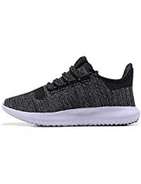 Sneakers Running Cushioning Lightweight Breathable Casual Shoes Unisex
