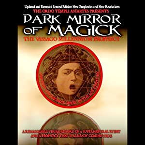 The Dark Mirror of Magick Audiobook