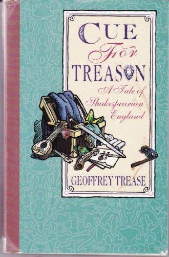 cue for treason literary essay