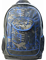 Airbac Technologies Groovy Notebook Backpack