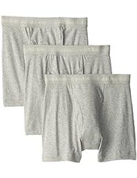 Men's Underwear Cotton Classics Boxer Briefs - (Pack of 3)