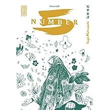 Number 5 - Integrale 02