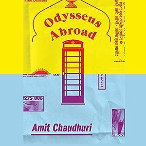 Odysseus Abroad Audiobook