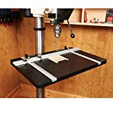 WoodRiver Drill Press Table