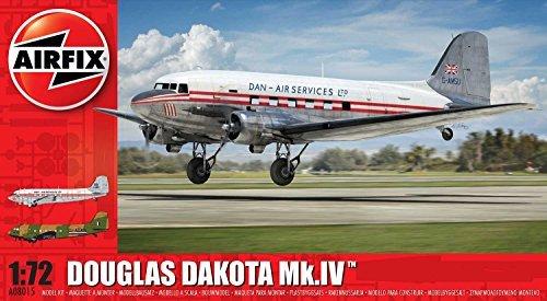 Airfix 1 72 Scale Douglas Dakota Model Kit