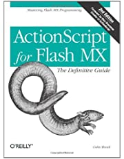 ActionScript for Flash MX: The Definitive Guide: The Definitive Guide