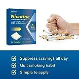 Nicotine Patches to Quit Smoking, Anti-Smoking