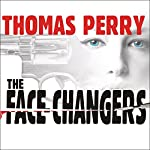The Face-Changers  | Thomas Perry
