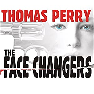 The Face-Changers Audiobook