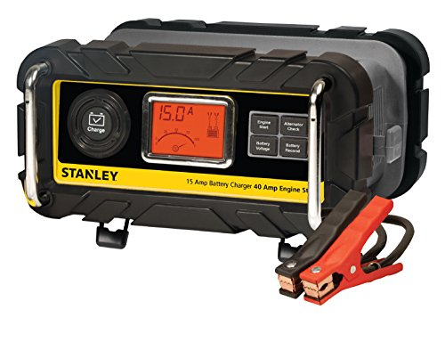 STANLEY BC15BS Fully Automatic