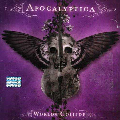 cd apocalyptica worlds collide