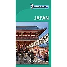 Michelin Green Guide Japan, 3e