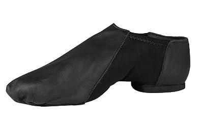 Theme.... adult slip on jazz boot