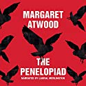 The Penelopiad Audiobook by Margaret Atwood Narrated by Laural Merlington