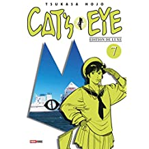 CAT'S EYE T.07 ÉD.DELUXE