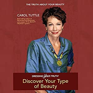 Dressing Your Truth Audiobook